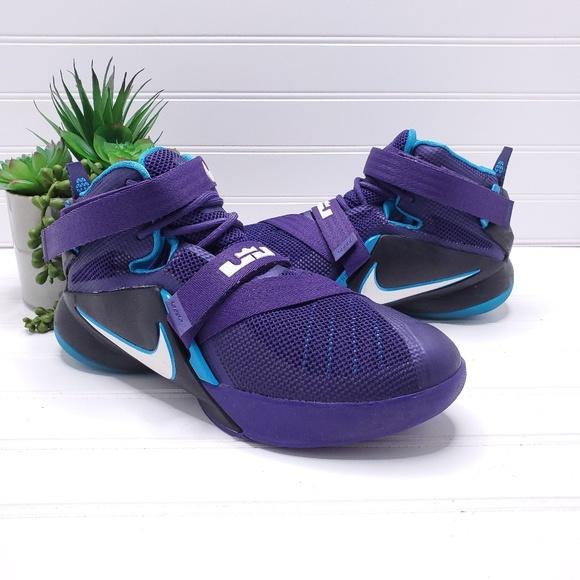 Nike Shoes | Nike Lebron Soldier 9 Ix